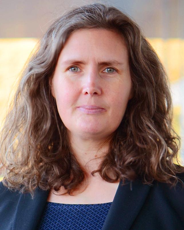 Monica Bubholz
