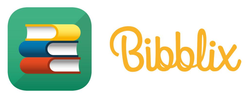 Bibblix logo