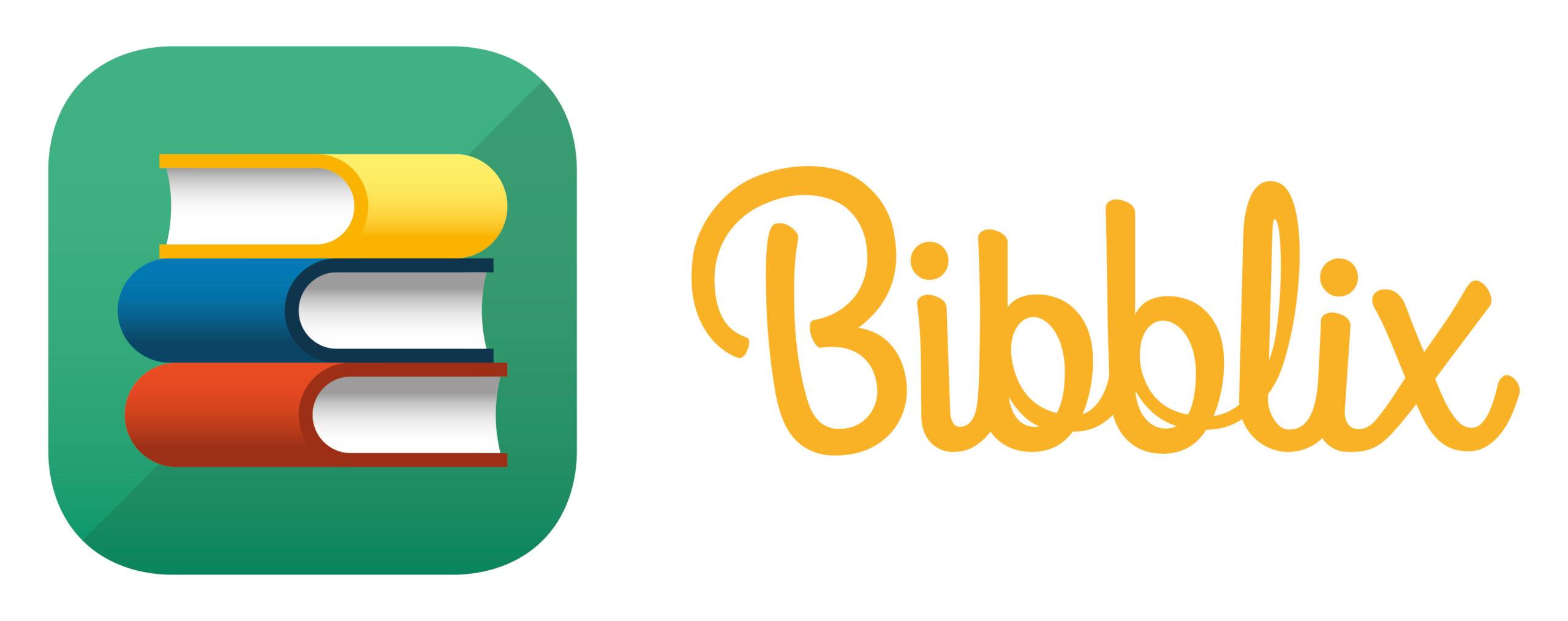 Bibblix logotyp