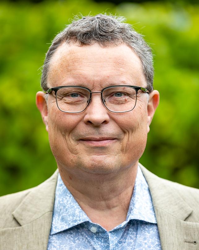 Ulf Timerdahl